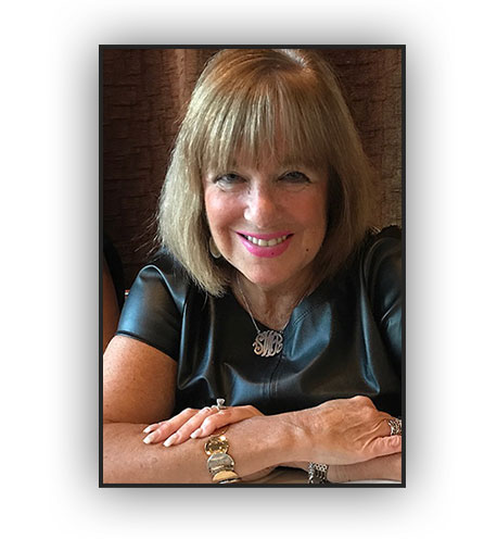 Shirley Watchtel, Author
