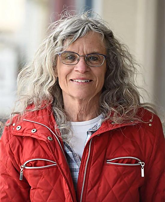 Karen Kaplan Klein